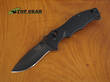 SOG Vulcan Drop-Point Folding Knife - VG10 San Mai - VL-11