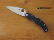 Spyderco Caly 3.5 Folding Knife - ZDP189 Stainless Steel, Carbon Fibre Handle C144CFPE