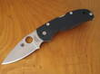 Spyderco Native 5 Knife,  CPM-S35VN Stainless Steel - C41GP5