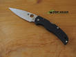 Spyderco Native Chief Folding Knife, CPM-S30V, Satin Finish - C244GP