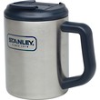 Stanley Adventure Series Large Steel Camp Mug - 473 ml 10-01701-002
