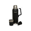 Stanley Master Series Vacuum Bottle 1.3L, Black - 10-02659-001