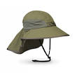 Sunday Afternoons Adventurer Hat - Chaparral/Charcoal