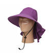 Sunday Afternoons Ladies Sundancer Hat, African Violet - S2CO1077B90107