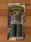 Survival Metrics Survival Duct Tape - 3-Pack 67118