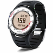 Suunto t4d Heart Rate Monitor Sports Watch, White Blaze - SS015311000