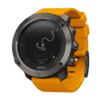 Suunto Traverse GPS Watch, Amber - SS021844000