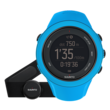 Suunto Ambit3 Sport Blue HR GPS Watch with Heart Rate Monitor - SS020679000