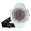 Suunto Ambit3 Sport GPS Watch with Heart Rate Monitor - White SS020680000