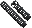 Suunto X-Lander Military Strap Kit, Black Elastomer - SS013706000