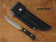 Svord Deluxe General Purpose Hunting Knife with Wood Handle - UGP