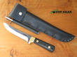 Svord Master Cutler 870 General Purpose Hunting Knife, Micarta Handle - 870-MCR