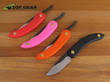 Svord Peasant Pocket Knife with Polypropylene Handle - Various Colours