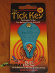 The Tick Key Tick Removal Device - PN-81002