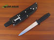 Victory Pig Sticker Knife Set with Leather Sheath 2/317/18/115B