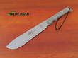Tops .170 Machete - 1095 High Carbon Steel TPMAC170