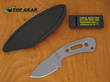 Tops Hoffman Lite Hunter - BOS 154 cm Steel - HLH-01