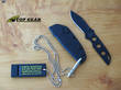 Tops Sneaky Pete Mini Neck Knife - TPSPM01