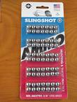 Trumark 9.5 mm Slingshot Steel Balls Ammunition - Model SA375C