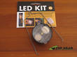 UCO LED Retrofit Kit for UCO Candle Lantern - R-RETRO