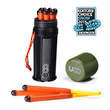 UCO Titan Stormproof Match Kit with 12 Storm/Waterproof Matches