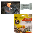 Ultimate Survival Wetfire Firestarting Tinder, 5-Pack - 20-1WG0412-BX5