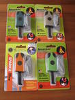 Ultimate Survival Sparkie One-Handed Fire Starter - Assorted Colours