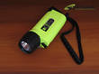 Underwater Kinetics SL4 eLED Dive Torch - Black or Yellow