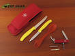 Victorinox 5-Piece Camp Set - 57609