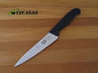 Victorinox 6 Inch Chef Knife with Fibrox Handle - 5.2003.15