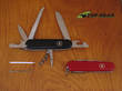 Victorinox Camper Swiss Army Knife - 1.3613.71Red or 53303 Black