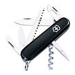 Victorinox Camper Swiss Army Knife, Black - 53303