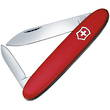 Victorinox Excelsior Swiss Army Knife, 84 mm, 2 Blades, Red - 0.6901