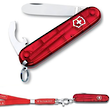 Victorinox My First Victorinox Swiss Army Knife Ruby - 0.2363.T