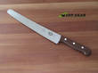 Victorinox Pastry Knife, 26 cm, Modified Maple Handle - 5.2930.26G