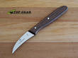 Victorinox Shaping / Peeling Knife with Rosewood Handle - 5.3100