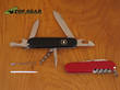 Victorinox Spartan Pocket Knife - 1.3603.3 Black or 1.3603 Red