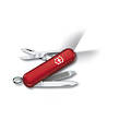Victorinox SwissLite Swiss Army Knife, Red - 0.6228