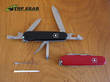 Victorinox Tinker Swiss Army Knife, Red - 1.4603