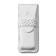 Victorinox Tomo Leather Pouch - White 4.0762.7