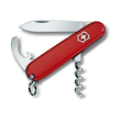 Victorinox Waiter Small Swiss Army Pocket Knife - 0.3303