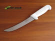 Victory Butcher's Curved Boning Knife, High Carbon Steel - 1/700/15/115