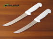 Victory Butcher's Curved Boning Knife - 15 or 17 cm