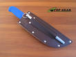 Taurus Leather Sheath for Boning Knife - SK307