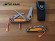 Victorinox Hunter XT Swiss Army Knife with Orange Handle - 0.8341.MC9