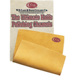 W.R. Case & Sons Cutlery Co. The Ultimate Knife Polishing Chamois - 01037