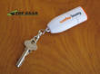 Waterbuoy Miniature Floatation Device Key Ring