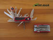 Wenger EvoGrip S 54 Swiss Army Knife - 1.54.59.821