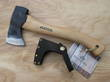 Wetterlings Expedition Hatchet, Handforged - 111