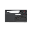 Wusthof Classic 2-Piece Knife Set with 2-Stage Sharpener - 9608-5